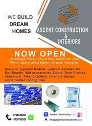 Ascent Construction And Interiors | Building & Trades Services for sale in Kajiado, Ngong