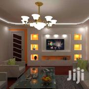 Gypsum Ceiling And All Interiors | Building & Trades Services for sale in Nairobi, Kilimani