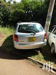 Fielder For Hire | Chauffeur & Airport transfer Services for sale in Nakuru, Bahati