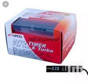 Brand New Apex Turbo Timer, Free Delivery Within Cbd | Vehicle Parts & Accessories for sale in Nairobi, Nairobi Central