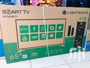 NEW 65 INCH SKYVIEW SMART 4K UHD ANDROID TV CBD SHOP CALL NOW | TV & DVD Equipment for sale in Nairobi, Nairobi Central