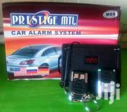 Prestige Car Alarm, Free Deliver Within Nairobi Cbd | Vehicle Parts & Accessories for sale in Nairobi, Nairobi Central