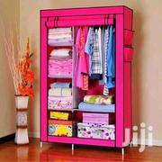 Get Quality Wooden Frame Portable Wardrobes Available. | Furniture for sale in Nairobi, Mwiki