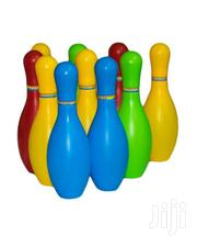 Bowling Ball Set | Toys for sale in Homa Bay, Mfangano Island