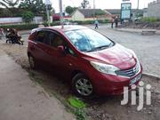 2012 Nissan Note New Shape | Cars for sale in Nairobi, Kilimani