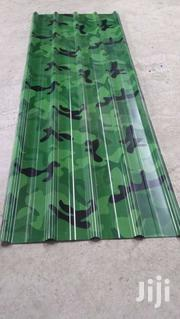 Roofing Ironsheets Jungle Green | Building Materials for sale in Nairobi, Kwa Reuben