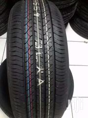 215/60/17 Dunlop's Tyre's Is Made In Japan   Vehicle Parts & Accessories for sale in Nairobi, Nairobi Central