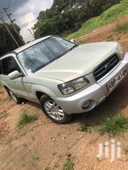 Subaru Forester 2004 Automatic Silver | Cars for sale in Nairobi, Nairobi Central