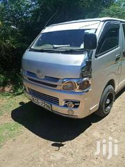 Van For Hire   Other Services for sale in Nairobi, Embakasi