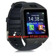 Dz09 Smartwatch With Simslot | Accessories for Mobile Phones & Tablets for sale in Nairobi, Nairobi Central