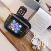 Q18 Bluetooth Sim Card Phone Smart Watch | Accessories for Mobile Phones & Tablets for sale in Nairobi, Nairobi Central