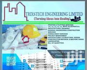 TRIXSTECH ENGINEERING LIMITED | Building & Trades Services for sale in Kisumu, Central Kisumu