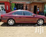 Peugeot 607 2000 Automatic Red | Cars for sale in Nairobi, Ngara