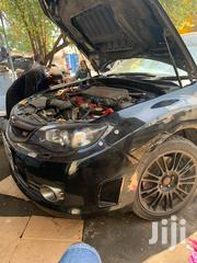 Subaru Impreza 2008 Black | Cars for sale in Mombasa, Port Reitz