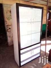 Dinning Unit White and Black | Furniture for sale in Nairobi, Harambee