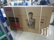 New 65 Inch Tcl Smart 4k Uhd Android Inbult Sound Bar Cbd Shop | Audio & Music Equipment for sale in Nairobi, Nairobi Central