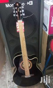Acoustic Guitar. | Musical Instruments for sale in Nairobi, Nairobi Central