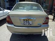 Toyota Corolla 2004 Silver | Cars for sale in Machakos, Athi River
