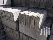Concrete Drain Wall Side Slabs | Building Materials for sale in Nakuru, Nakuru East