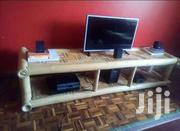 Bamboo Tv Stand | Furniture for sale in Nairobi, Baba Dogo