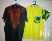 T-shirt With An African Finishing   Clothing for sale in Nairobi, Nairobi West