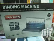 Office Point Comb Spiral Binder Machine | Manufacturing Equipment for sale in Nairobi, Nairobi Central