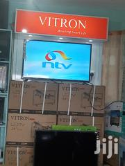 New Vitron 32 Inches LED Digital TV | TV & DVD Equipment for sale in Nakuru, Nakuru East