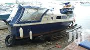 Ex-uk Water Boat | Watercraft & Boats for sale in Mombasa, Tudor