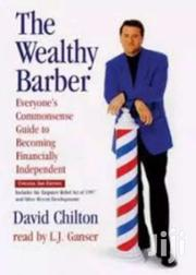 The Wealthy Barber- David Chilton | Books & Games for sale in Nairobi, Nairobi Central