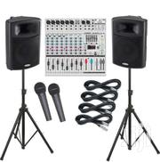 PUBLIC ADDRESS SYSTEM (P.A) FOR HIRE | Musical Instruments for sale in Nairobi, Nairobi Central