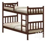 """Double Deck Bed 3 By 6'""""   Furniture for sale in Meru, Nyaki West"""