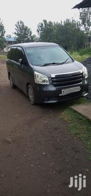 Toyota Noah 2009 Gray | Cars for sale in Nairobi, Mugumo-Ini (Langata)