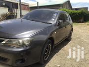 Subaru Impreza 2008 Gray | Cars for sale in Nakuru, Naivasha East