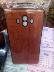Huawei Mate 10 Soft Back Leather Cover(New In Shop) | Accessories for Mobile Phones & Tablets for sale in Nairobi, Nairobi Central