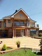A Newly Built 4 Bedrooms Maisonette For Sales In Membley | Houses & Apartments For Sale for sale in Kiambu, Juja