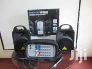 Portable PA System | Audio & Music Equipment for sale in Nairobi, Nairobi Central