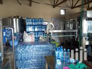 Water Bottling Plant. | Manufacturing Services for sale in Nairobi, Nairobi Central