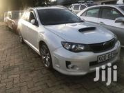 Subaru Impreza WRX STI 2012 Model 2500cc Turbocharged | Cars for sale in Nairobi, Sarang'Ombe