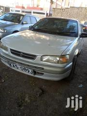 Toyota Corolla 1999 Silver | Cars for sale in Kiambu, Township E