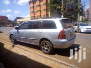 Toyota Fielder 2006 Silver | Cars for sale in Kiambu, Township E