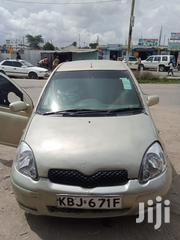 Toyota Vitz 2004 Silver | Cars for sale in Kiambu, Township E