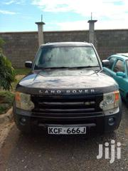 Land Rover Discovery 3 | Cars for sale in Kisumu, Central Kisumu