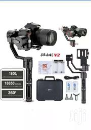 [Brand New] Zhiyun Crane V 2  Gimbal Stabilizer For Video Production | Cameras, Video Cameras & Accessories for sale in Nairobi, Kasarani