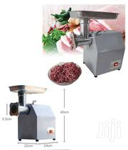 Commercial Meat Grinder Electric Mincer Sausage Filler Maker 150 Kg/Hr | Restaurant & Catering Equipment for sale in Nairobi, Nairobi Central
