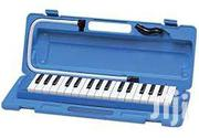 Melodica Music Instrument 32 Keys With Hard Case. High Grade Swan | Musical Instruments for sale in Nairobi, Nairobi Central