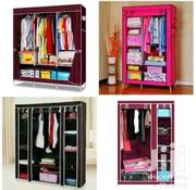 Get Quality Wooden Frame Portable Wardrobes Available. | Furniture for sale in Nairobi, Harambee