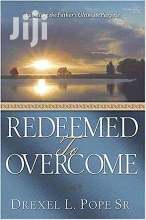 Redeemed To Overcome -drexel Pope