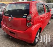 Toyota Passo 2012 Red | Cars for sale in Nairobi, Makina
