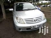 Toyota IST 2005 Silver | Cars for sale in Nairobi, Harambee