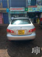 Nissan Bluebird 2007 Silver | Cars for sale in Kiambu, Township E